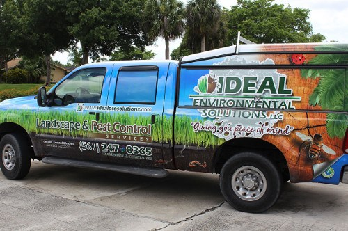 ideal Environmental solutions of west palm beach florida